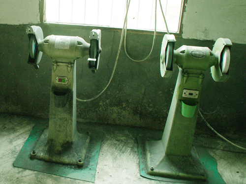 湖南机械加工