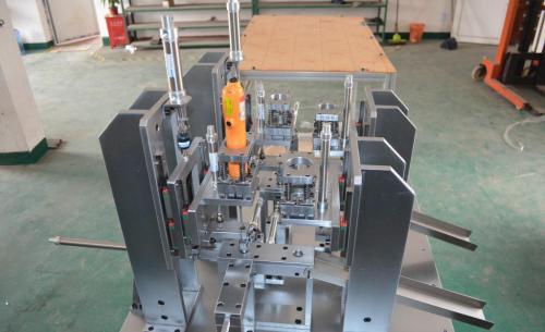 长沙机械精加工厂家