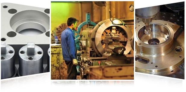 机械精加工厂家